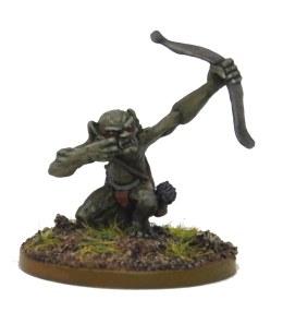 Ral Partha Goblin Archer